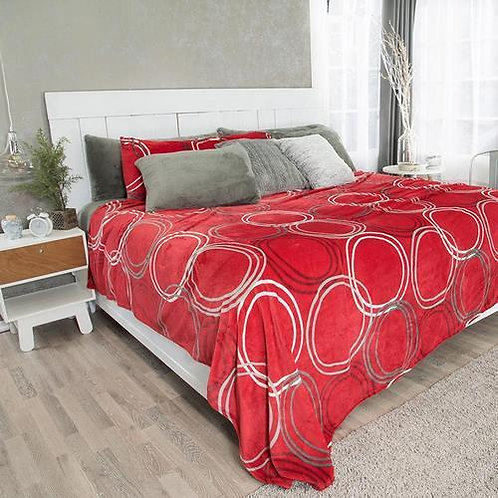 Cobertor Ligero Kingston