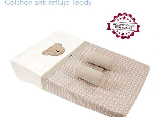 Colchón Anti-Reflujo Teddy
