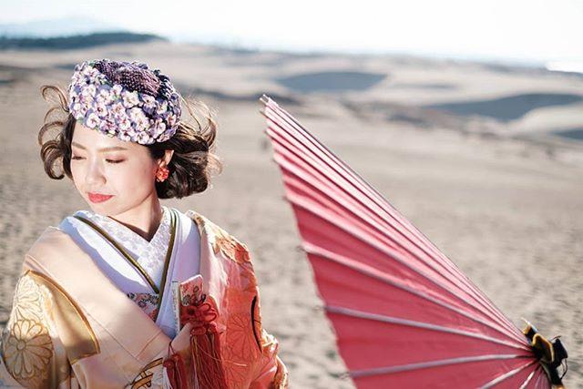 鳥取  後撮り撮影させていただきました♥️      @__sos