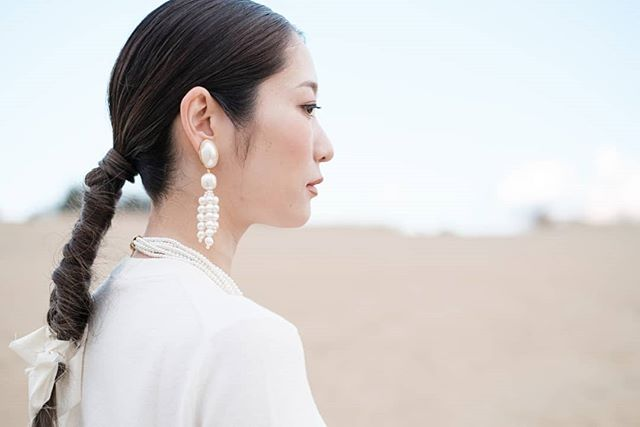 鳥取撮影  model @_ellie__91  photographer @_