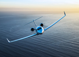 Fly Safe, Fly Private