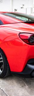 2020 Ferrari Portofino new exhaust by Co