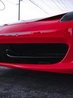 Ferrari 458 Grill By Coppola Concierge