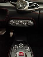 Ferrari 458 Cockpit