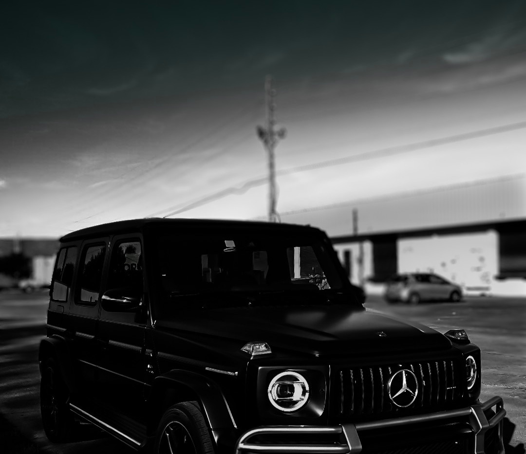 G63 AMG ready for rent