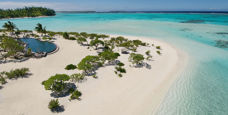 Brando Island
