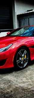 2020 Ferrari Portofino ready to rent by