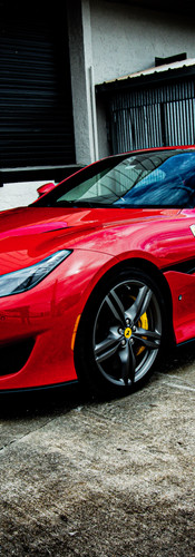 2020 Ferrari Portofino ready to rent by