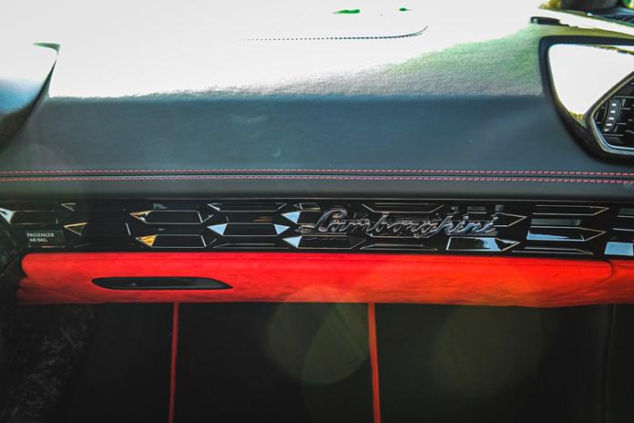 2020 Lamborghini Huracan EVO Details