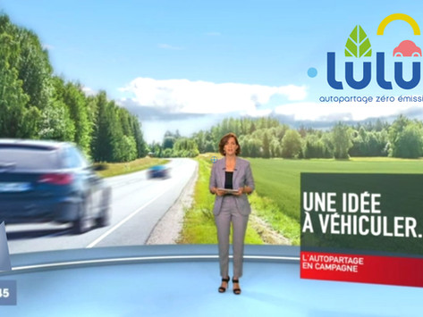 Reportages TV Lulu
