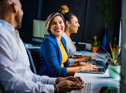5 Strategies To Enhance The Employee Experience