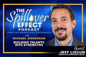the spillover effect podcast guest - jef