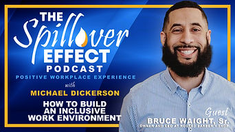 the spillover effect podcast guest - 270