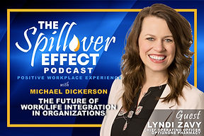 the spillover effect podcast guest - lyn