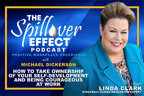 the spillover effect podcast guest - lin