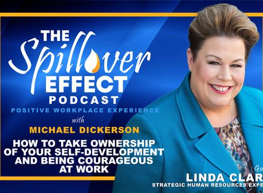 The Spillover Effect Podcast w/ Linda Clark