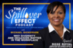 the spillover effect podcast guest - ros