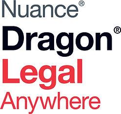 Dragon Legal Anywhere
