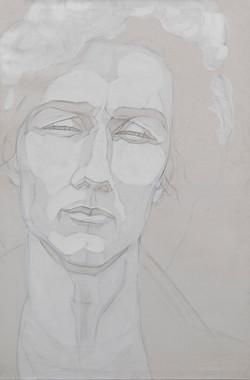 The Portrait of Dovydas Tyla