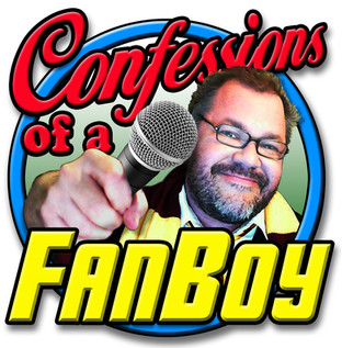 Confessions of a Fanboy Podcast