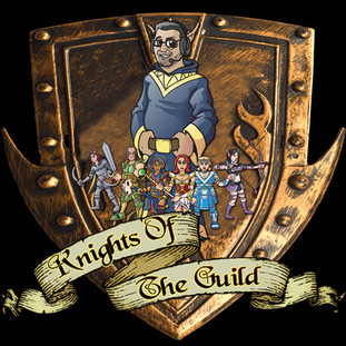 Knights of the Guild Podcast