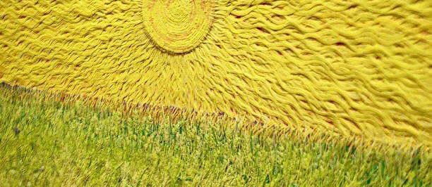 太陽と麦畑2_1