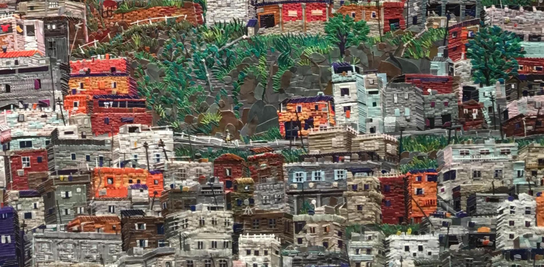 Favela 8