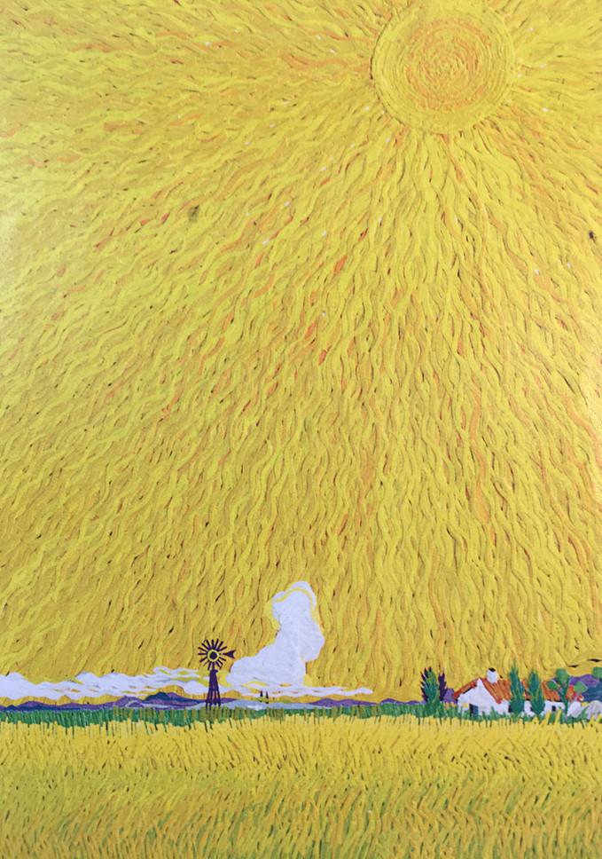 太陽と麦畑1_3