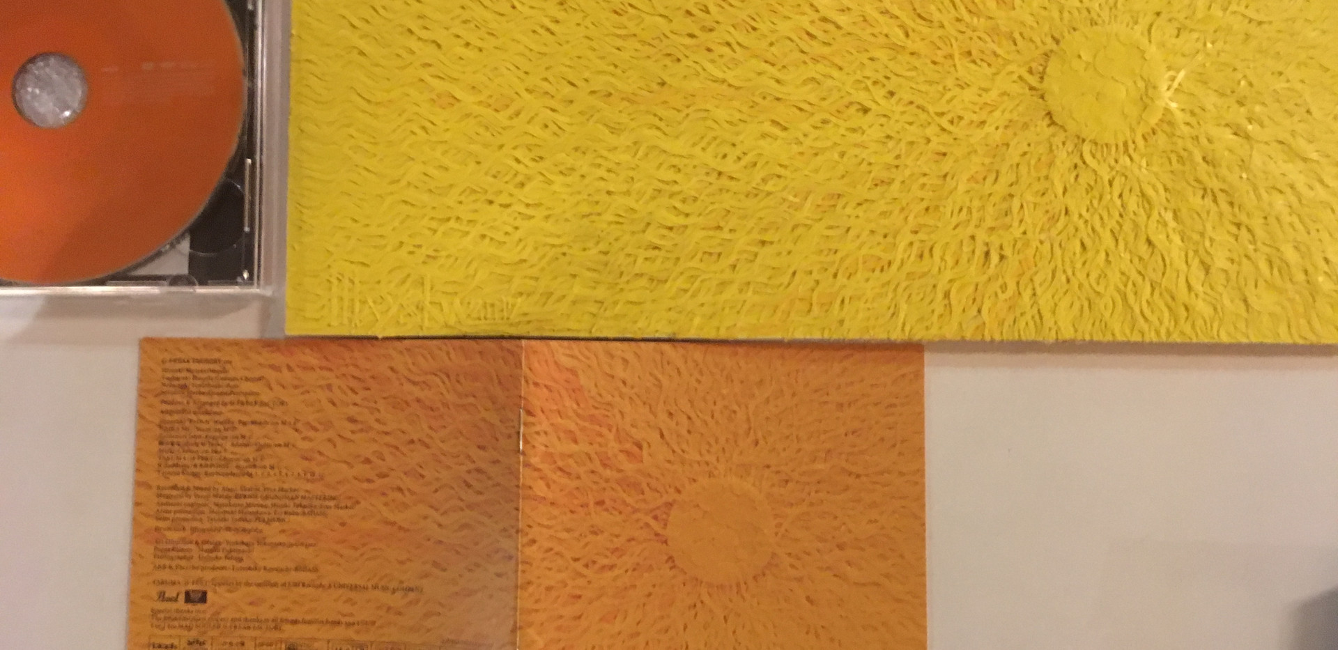 The Yellow Sun 3