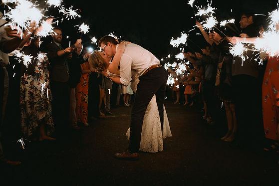 Mount Hood Wedding Photographer