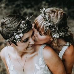 IPacific Northwest Wedding Photographer