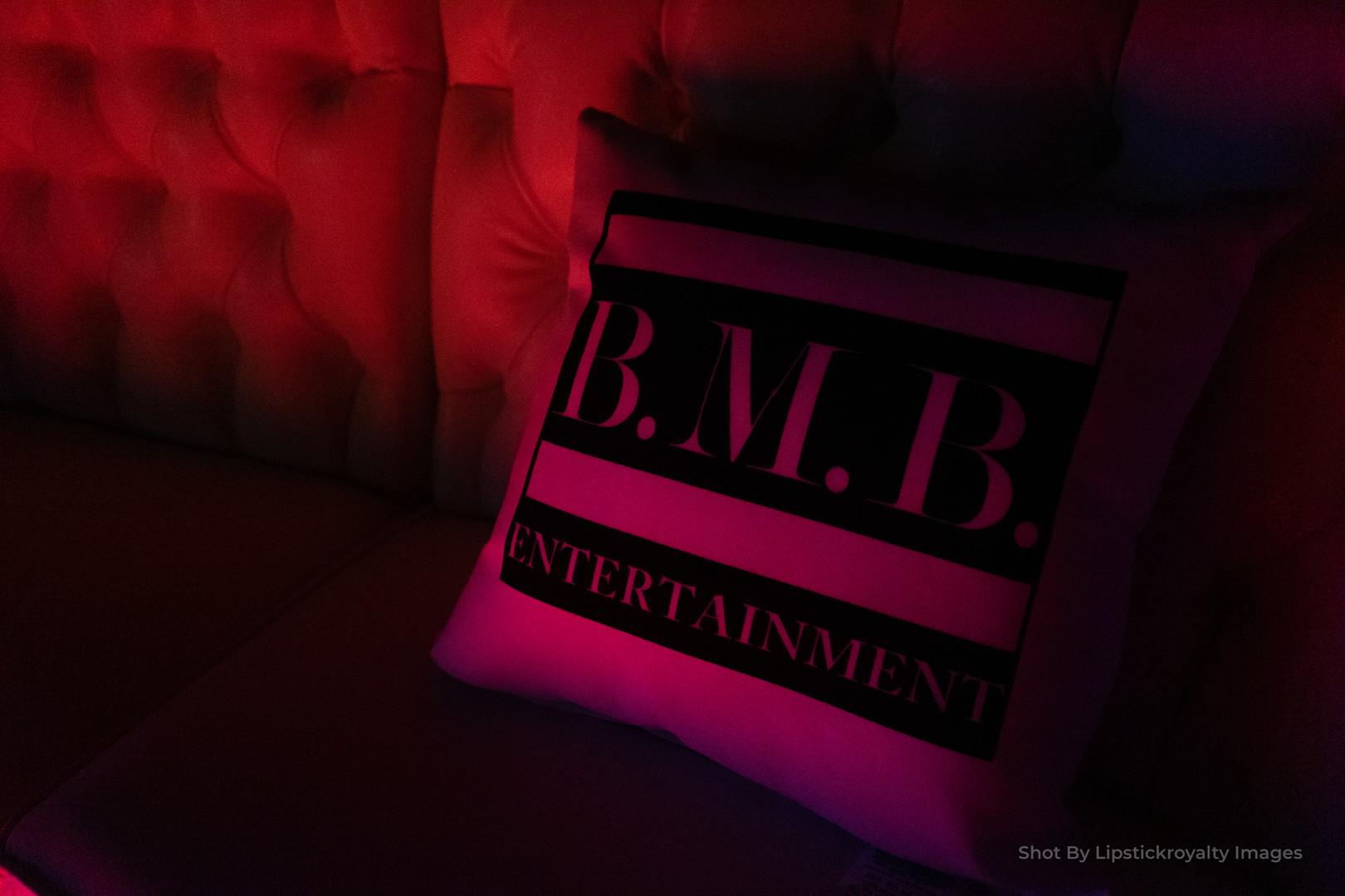 Bmb Lab California