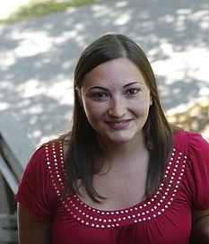 Lauren Kaufmann, therapist, planner, coordinator