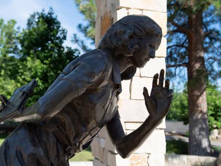 Anne Frank Memorial Fundraiser