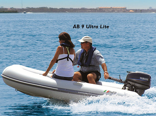 "AB Lammina UL (7'10"" to 10'  UltraLite No Bow Locker)"