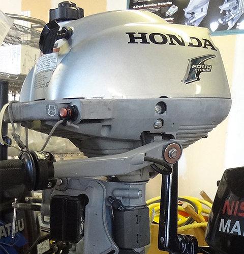 #626 Honda BF 2  (2002)
