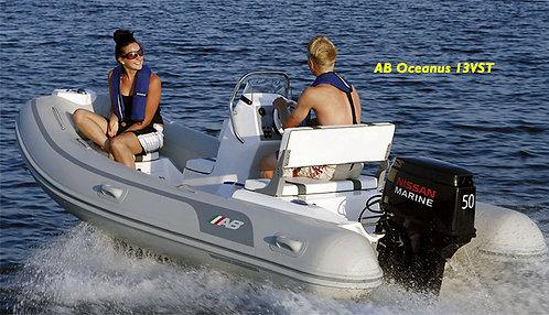 AB Oceanus VST (11' to 28')
