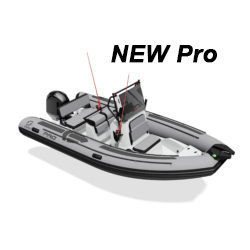 Zodiac NEW for '18 Pro's (5.5, 6.5, 7 meters)