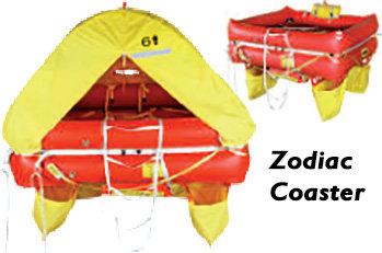 Zodiac Coastal