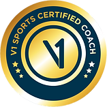 V1 Pro Level 1 Certification Mark Smith_