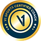 V1 Pro Level 1 Certification Mark Smith_