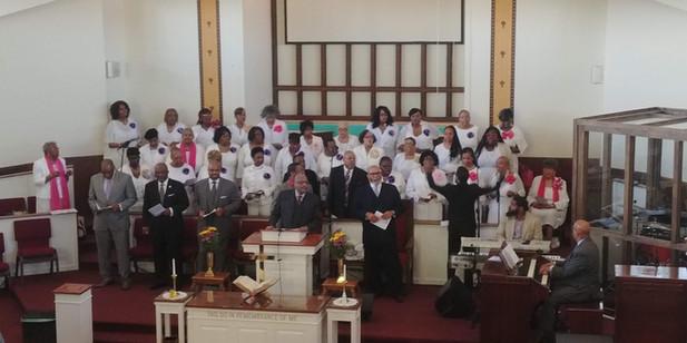 115th Sem Annual Session-GBC