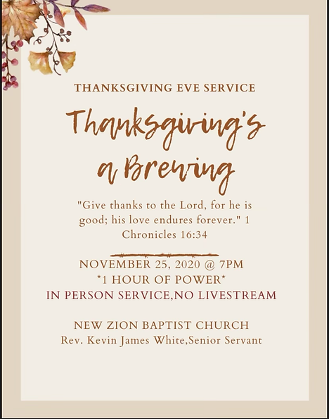 Thanksgiving Eve Service.HEIC