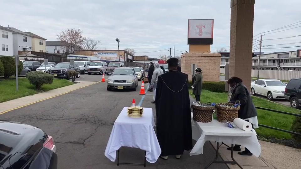 Drive-thru communion 2020.mp4