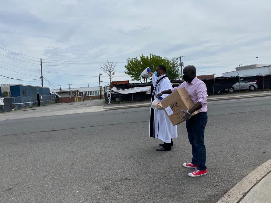Serving God's People