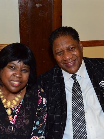 11th Pastoral Anniversary Celebration