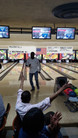 NZBC Bowling with the Pastor