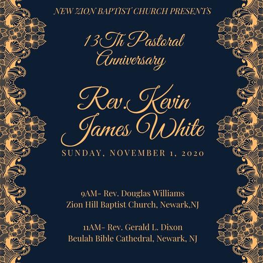 Rev White's 13th Anniversary.JPG