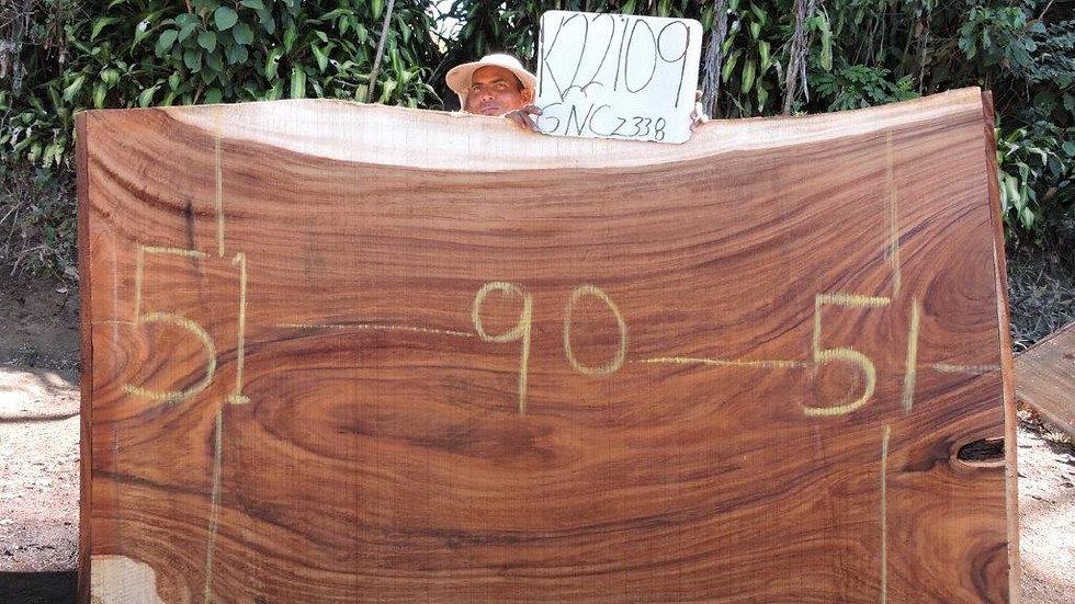 K22109 Parota Wood