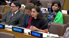 UN General Assembly Speech